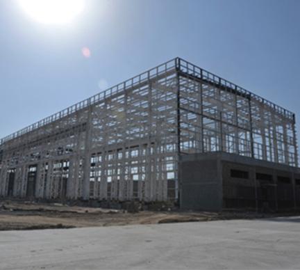 钢结构施工细节决定一切,要怎么处理?