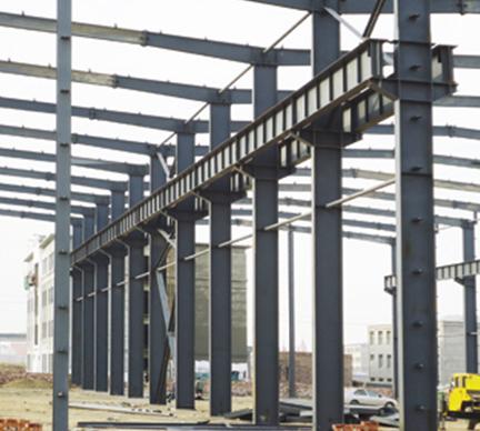建设钢结构厂房这两点是很重要的