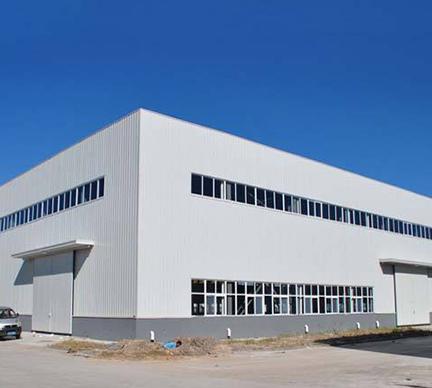 钢结构厂房的保养应使用什么样的油漆?