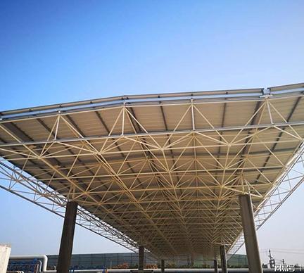 钢结构网架厂家